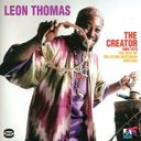 The Creator 1969-1973: The Best of Flying