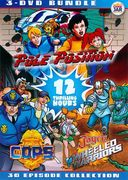 80s Cartoon Bundle (3-DVD)
