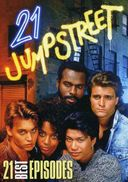 21 Jump Street - 21 Best Episodes (3-DVD)