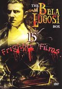 Bela Lugosi Box: 15 Frightful Films (5-DVD Box