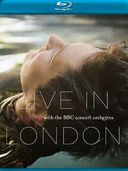 K.D. Lang - Live In London With The BBC Concert