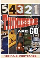 Thunderbirds Are Go - 100 F.A.B. Postcards