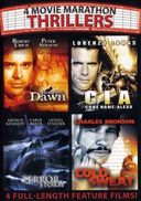 4 Movie Marathon: Thrillers Collection (83 Hours