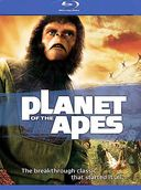 Planet of the Apes (Blu-ray, Widescreen)