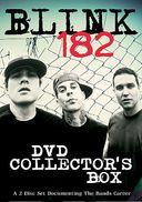 Blink 182 - DVD Collector's Box (2-DVD)