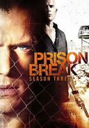 Prison Break - Season 3 (4-DVD)