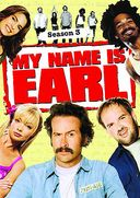My Name is Earl - Season 3 (4-DVD)