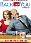 Back to You - Season 1 (3-DVD)