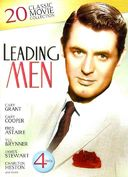 Leading Men - 20 Classic Movie Collection (4-DVD)