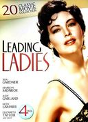 Leading Ladies: 20-Movie Collection (4-DVD)