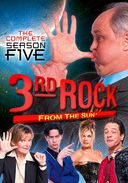 3rd Rock from the Sun - Season 5 (3-DVD)