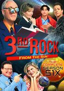 3rd Rock from the Sun - Season 6 (3-DVD)