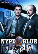 NYPD Blue - Season 2 (6-DVD)