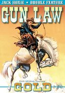 Jack Hoxie Double Feature: Gun Law / Gold