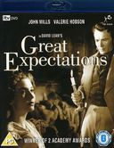 Great Expectations [Import] (Blu-ray)