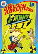 The Awesome Adventures of Johnny Test