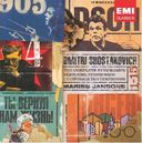 Shostakovich: The Complete Symphonies - Mariss