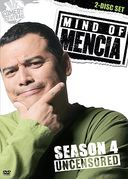 Mind of Mencia - Uncensored Season 4 (2-DVD)