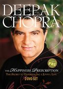 Deepak Chopra: The Happiness Prescription (2-DVD)