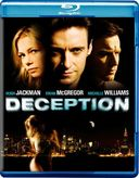 Deception (Blu-ray)