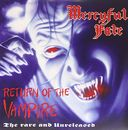 Return Of The Vampire (The Rare And Unreleased)