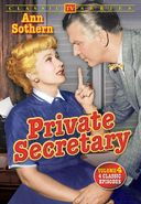Private Secretary - Volume 4