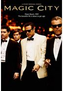 Magic City - Complete Season 1 (3-DVD)
