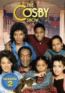 The Cosby Show - Season 2 (2-DVD)