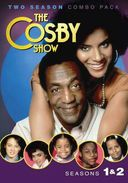The Cosby Show - Seasons 1 & 2 (4-DVD)