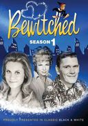 Bewitched - Complete 1st Season (3-DVD)
