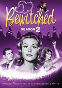 Bewitched - Complete 2nd Season (3-DVD)