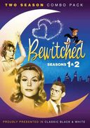 Bewitched - Complete 1st & 2nd Seasons (6-DVD)