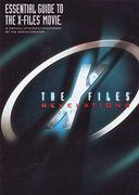 The X-Files Revelations (2-DVD)