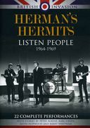Herman's Hermits - Listen People, 1964-1969: 22