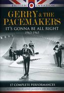 Gerry and The Pacemakers: It's Gonna Be All Right