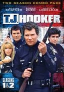 T.J. Hooker - Complete 1st & 2nd Seasons (5-DVD)