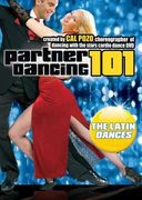 Partner Dancing 101 - The Latin Dances