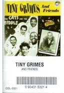 Tiny Grimes And Friends (Audio Cassette)