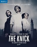The Knick - Complete 2nd Season (Blu-ray)