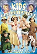 The Kids of Old Hollywood