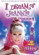 I Dream of Jeannie - Season 1 (3-DVD)