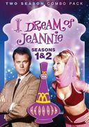 I Dream of Jeannie - Seasons 1 & 2 (6-DVD)