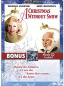 Christmas Without Snow (DVD + CD)