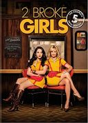 2 Broke Girls - Complete 5th Season (3-DVD)