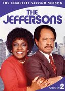 The Jeffersons - Season 2 (2-DVD)