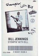 Stompin' With Bill (And Ray Bryant) (Audio