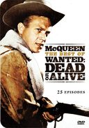 Wanted: Dead or Alive - Best of [Tin Case] (3-DVD)