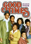Good Times - Season 4 (2-DVD)