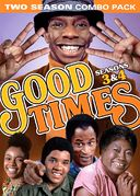 Good Times - Seasons 3 & 4 (4-DVD)