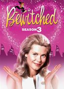 Bewitched - Complete 3rd Season (3-DVD)